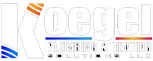 Koegel Plumbing and Heating Solutions logo